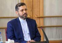 کنایه سنگین سخنگوی وزارت خارجه ایران به عربستان