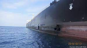رژیم صهیونیستی اولین متهم حمله به کشتی ایرانی است