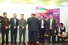 پیام تبریک مشترک شهردار و رییس شورای اسلامی پارس آباد بمناسبت عید نوروز و بهار طبیعت