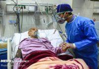 بستری ۱۴۶ بیمار کرونایی در اردبیل/۵۳ بیمار در آی.سی.یوهستند