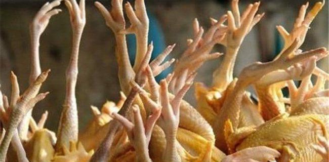 قالیباف: مردم حتی پای مرغ نمیتوانند بخرند