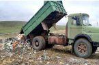 امحای ده تن مواد غذایی غیر قابل مصرف در ارومیه