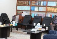 رئیس میراث فرهنگی ، گردشگری و صنایع دستی خلخال از راهاندازی سایت موزه در شاهرود خبر داد