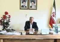 پیام تبریک شهردار گرمی به مناسبت روز ملی شوراها