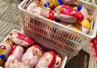 استمرار روند توزیع گوشت مرغ کشتار روز در سیستان وبلوچستان