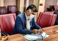 بیش از پنجاه درصد تعهدات بیمه محصولات زراعی و باغی سیستان و بلوچستان محقق شده است
