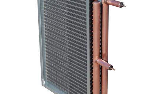 سازنده انواع کویل هواساز