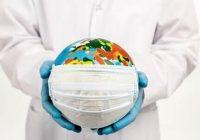 ماسک را تا زمانی که ۷۰ درصد جامعه واکسن نزدهاند، برندارید