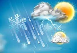 تشدید رگبار باران از فردا در آذربایجان شرقی