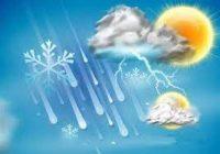 تداوم بارشها در آذربایجان شرقی تا اواخر هفته