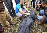 کشف جسد جوانی ۲۷ ساله در رودخانه پل تالشان رشت