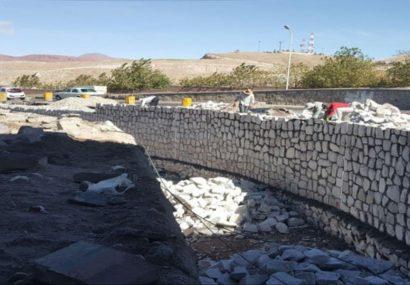 کانالهای آب شهری درارومیه ساماندهی میشود