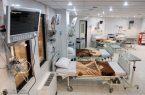 بخش شیمی درمانی در بیمارستان پارسآباد راهاندازی میشود