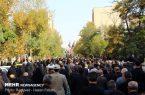 پیادهروی «حرم تا حرم» در اردبیل برگزار شد