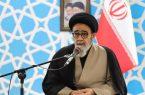 دوستداران نظام اسلامی حضور جریانساز در فضای مجازی داشته باشند